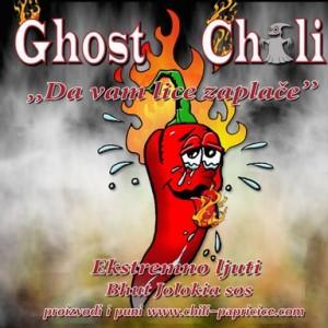 Ghost Chili